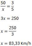 Regra de 3 simples e23