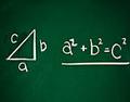 Teorema de Pitágoras Logo