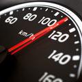 Velocidade Instantânea logo