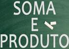 Soma e Produto Logo